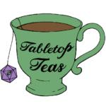 Tabletop Teas